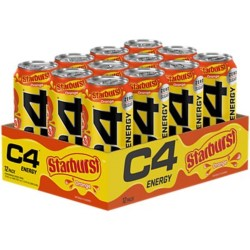 C4 Carbonated Starburst