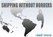 No Hastle International Shipping